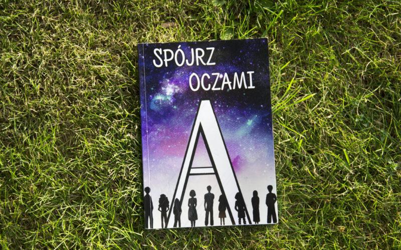 """(Nie)pierwsza """"książka"""" Sadowskich"""