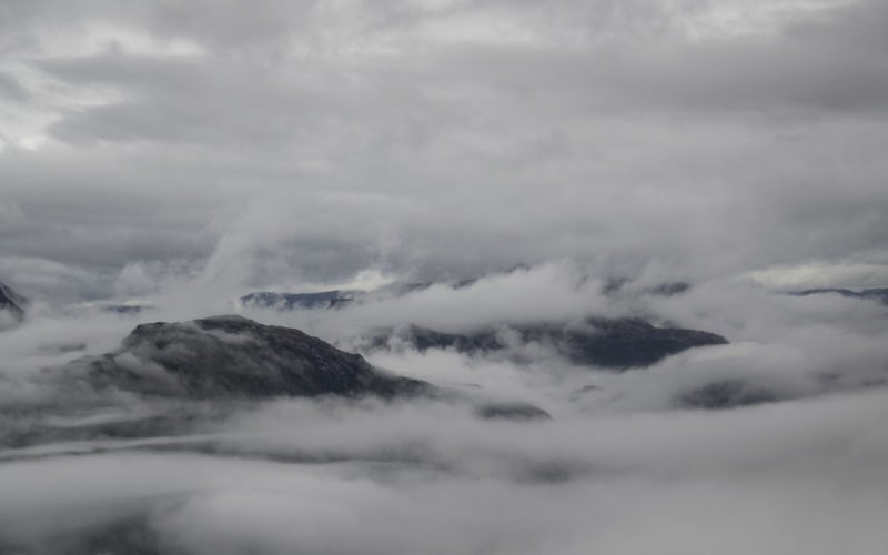 Czego nauczyła mnie Norwegia?